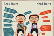 Great Infographics / by Karen Sergeant