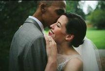 my portfolio | weddings / by Amanda Roth | ARBR Pictures