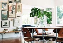 home | kitchens + dining rooms / by Amanda Roth | ARBR Pictures