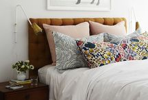 home | bedrooms / by Amanda Roth | ARBR Pictures