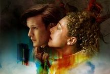 Doctor Who love / My newest obsession / by Jill Erwin