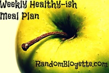 Healthy Me / by Jayme Weiden