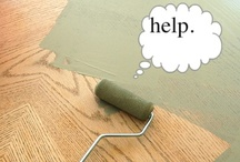 Home improvements / Cool things to update the home. / by Kristie Campbell