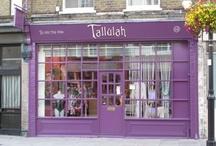Tallulah / by Jennifer Tuttle