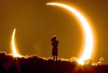Eclipse feeds / by Jennifer Tuttle