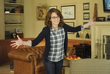 Liz Lemon / by 30 Rock