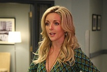 Jenna Maroney / by 30 Rock