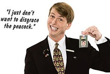 Kenneth Parcell / by 30 Rock
