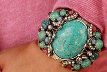 Jewelry & Accessories / by Chris Geymont