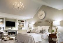 Bedroom Decor / by Brittany Maynard