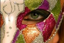 Masquerade  / by Patricia Conlon