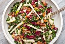 Fall Favorites / Autumn-appropriate recipes for cooking and entertaining at home. / by Serious Eats
