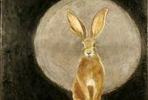 Bunny Stuff / by Patricia Conlon