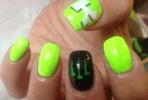 NaILs / by Tierney Harrison
