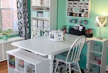 Office Space / Sweet home offices! / by Events Beyond {Event Designer & Planner}