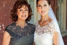 Mother of the Bride/Mother of the Groom / MOB & MOG wedding attire ideas / by Events Beyond {Event Designer & Planner}