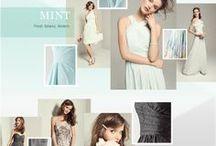 Bridesmaid Dresses / by Events Beyond {Event Designer & Planner}