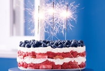 4th of July, Memorial Day & Labor Day / Patriotic ideas!  Even #glutenfree ideas too! / by Events Beyond {Event Designer & Planner}