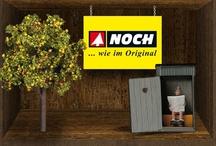 NOCH  / by Kainz Werbeagentur