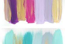 Color Board / by Events Beyond {Event Designer & Planner}