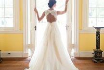 Wedding <3 / by Iwona Tabernacki