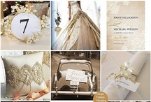 Neutral Weddings / by Events Beyond {Event Designer & Planner}