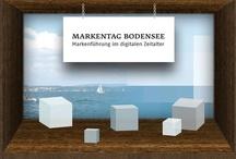Markentag Bodensee / by Kainz Werbeagentur