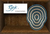 Buck Coaching / by Kainz Werbeagentur