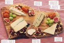 Cheese Please!  / by Events Beyond {Event Designer & Planner}