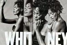 Whitney / by ☪Ⓡaig C@றdℓn L€w!$