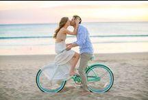 Wedding/Engagement Photo Inspiration / by Loren Collarile