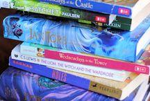 Books Worth Reading / by Rebecca Lopez