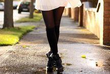 My Style / by Rebecca Lopez