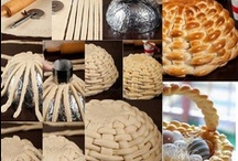 Breads, Rolls, LOAFS / by Michele Caldwell