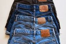 Stylish shorts / by Grace Tennent