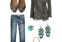 Fashionista / by Debbie Hinton