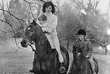 Equestrian Chic / The equestrian life offers almost limitless sources of inspiration... utterly timeless, yet forever fresh and always chic. A study in rich texture, and the beauty of patina. / by Oughton Limited