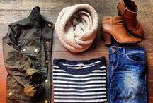 clothes / by Lauren Johnson