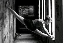 dance / by Samantha Hampar