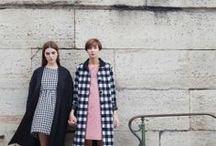fashion&such / by Samantha Hampar