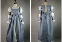 Era Clothing: Medieval/Renaissance/Tudor / Clothing popular pre-1650s / by Nichelle Bates