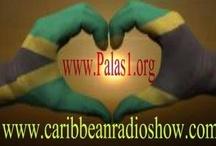 crs Radio Show / Caribbean Radio Show the knowledge radio station bringing you music news and views  / by Caribbean Radio Show