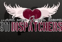Dispatchers, Tell Cops Where to Go / by Jean Fain
