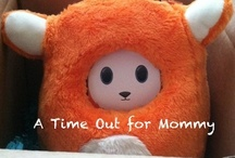 The many adventures of Ubooly / by A Time Out for Mommy