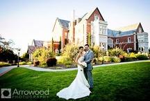 Kohl Mansion / by Tara Arrowood Pynn