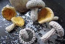 crochet / by Virginia Gesualdi