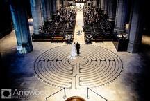 Grace Cathedral San Francisco / by Tara Arrowood Pynn