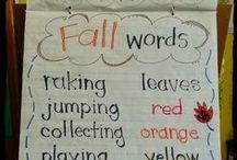 Fall {Classroom} / by Sarah Ryan