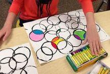 Classroom Crafts / by Sarah Ryan