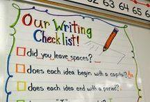 Teaching Language Arts / by Sarah Ryan